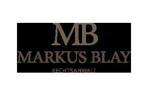 Rechtsanwalt Markus Blay | Weiden